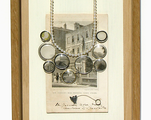 don quixote necklace 2