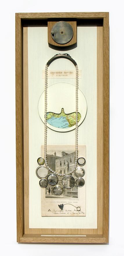don quixote necklace 300