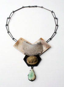 Searching Glance necklace