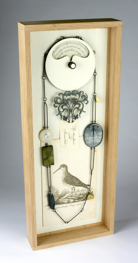 Russet Bird